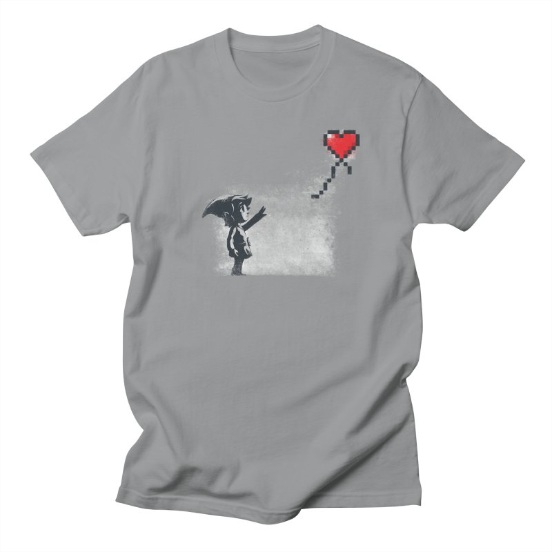 Linksy Men's T-shirt by Alberto Arni's Artist Shop