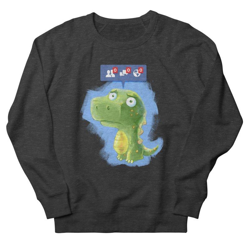 Extinct Friends Women's Sweatshirt by Alberto Arni's Artist Shop