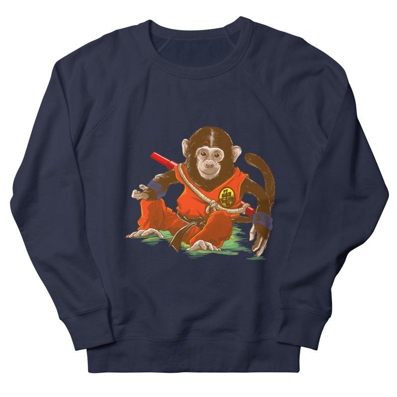 Kakarotto Women's Sweatshirt by Alberto Arni's Artist Shop