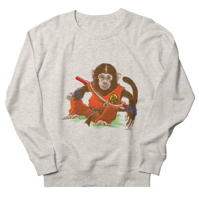Kakarotto Men's Sweatshirt by Alberto Arni's Artist Shop