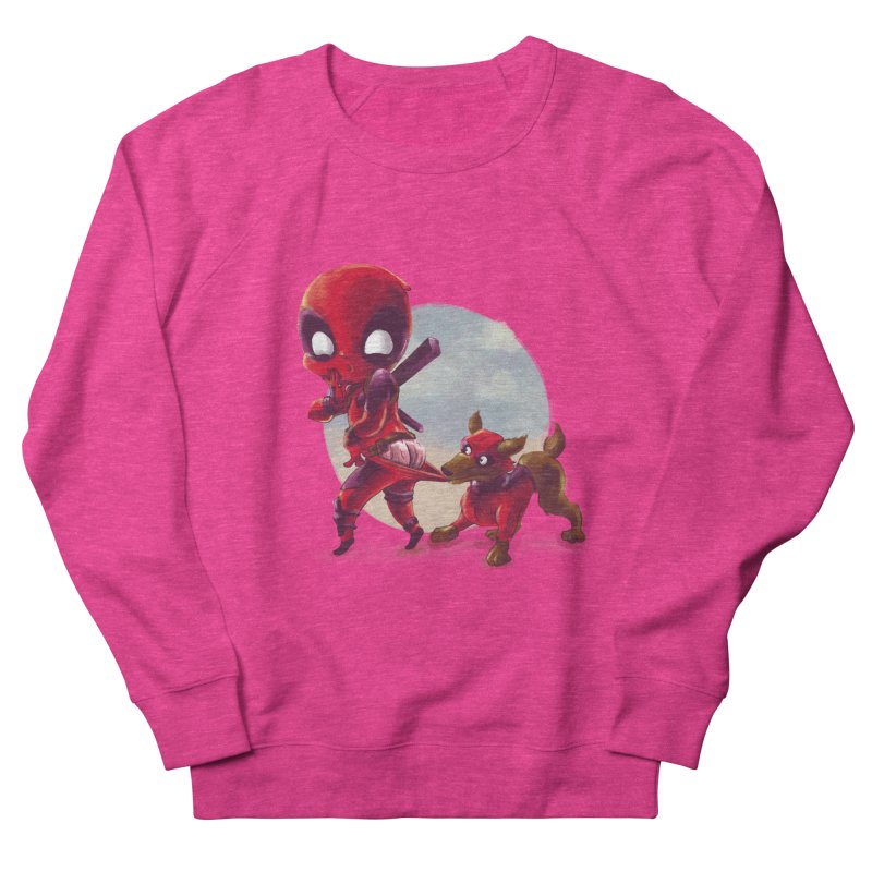 Copperpool Women's Sweatshirt by Alberto Arni's Artist Shop