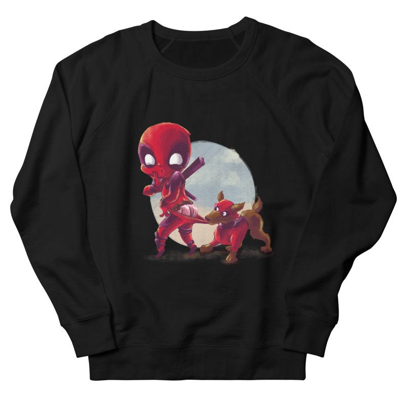 Copperpool Men's Sweatshirt by Alberto Arni's Artist Shop