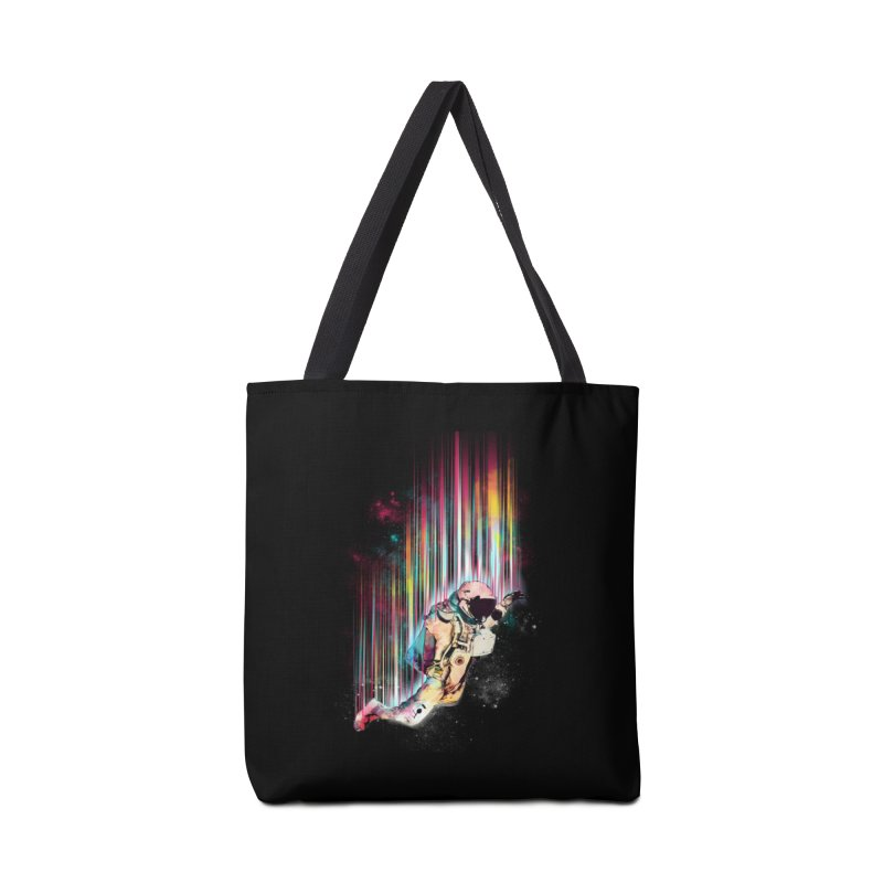 FALLIN Accessories Bag by alchemist's Artist Shop