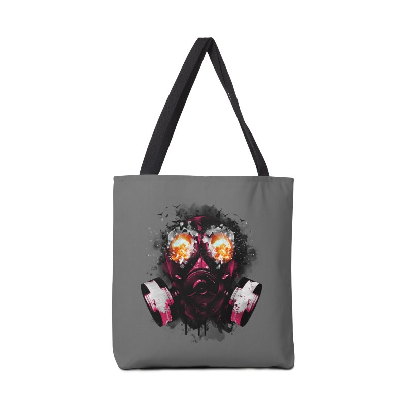 EXPLODE Accessories Bag by alchemist's Artist Shop