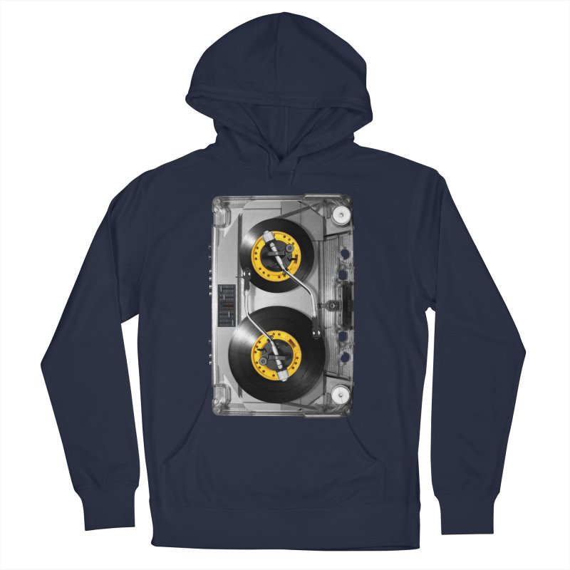 NONSTOP PLAY Women's Pullover Hoody by alchemist's Artist Shop