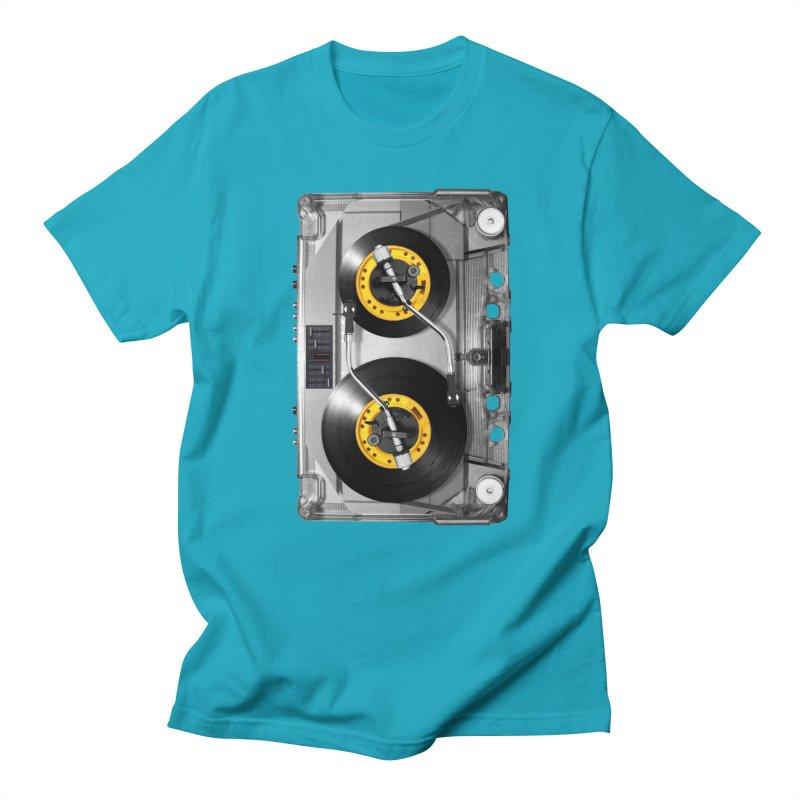 NONSTOP PLAY Women's Unisex T-Shirt by alchemist's Artist Shop