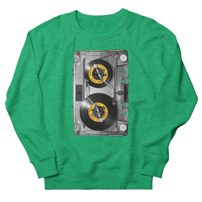 NONSTOP PLAY Women's Sweatshirt by alchemist's Artist Shop