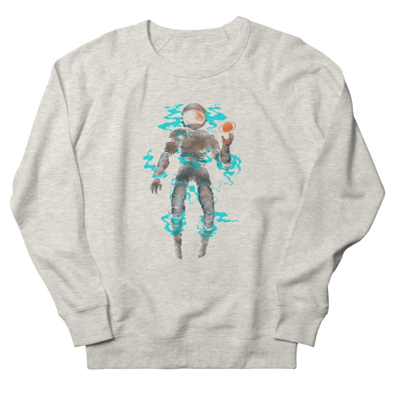 STELLAR Women's Sweatshirt by alchemist's Artist Shop
