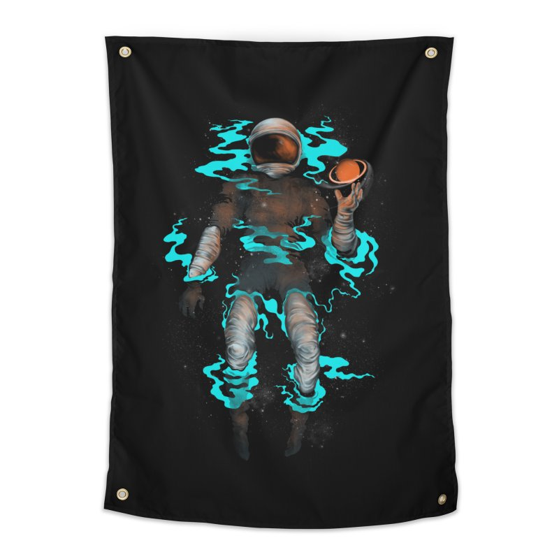 STELLAR Home Tapestry by alchemist's Artist Shop