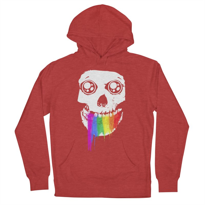 I ATE UNICORN AND IT'S SO SWEET! Women's Pullover Hoody by alchemist's Artist Shop