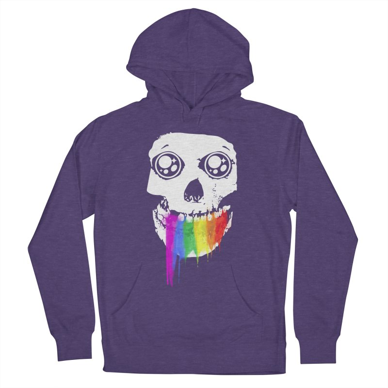 I ATE UNICORN AND IT'S SO SWEET! Men's Pullover Hoody by alchemist's Artist Shop