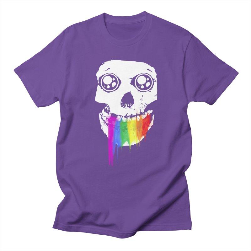 I ATE UNICORN AND IT'S SO SWEET! Women's Unisex T-Shirt by alchemist's Artist Shop
