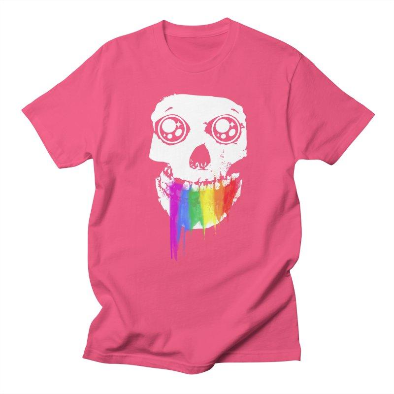 I ATE UNICORN AND IT'S SO SWEET! Men's T-shirt by alchemist's Artist Shop