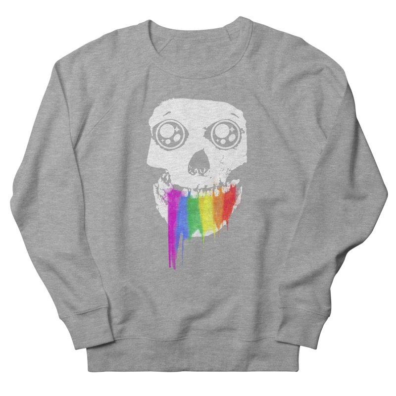 I ATE UNICORN AND IT'S SO SWEET! Women's Sweatshirt by alchemist's Artist Shop