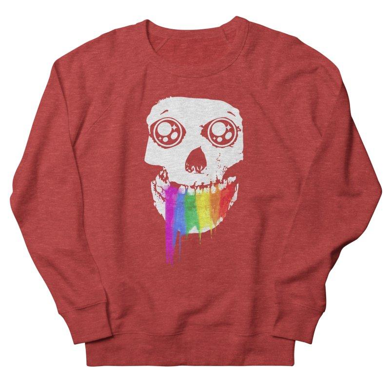 I ATE UNICORN AND IT'S SO SWEET! Women's Sweatshirt by alchemist's Artist Shop
