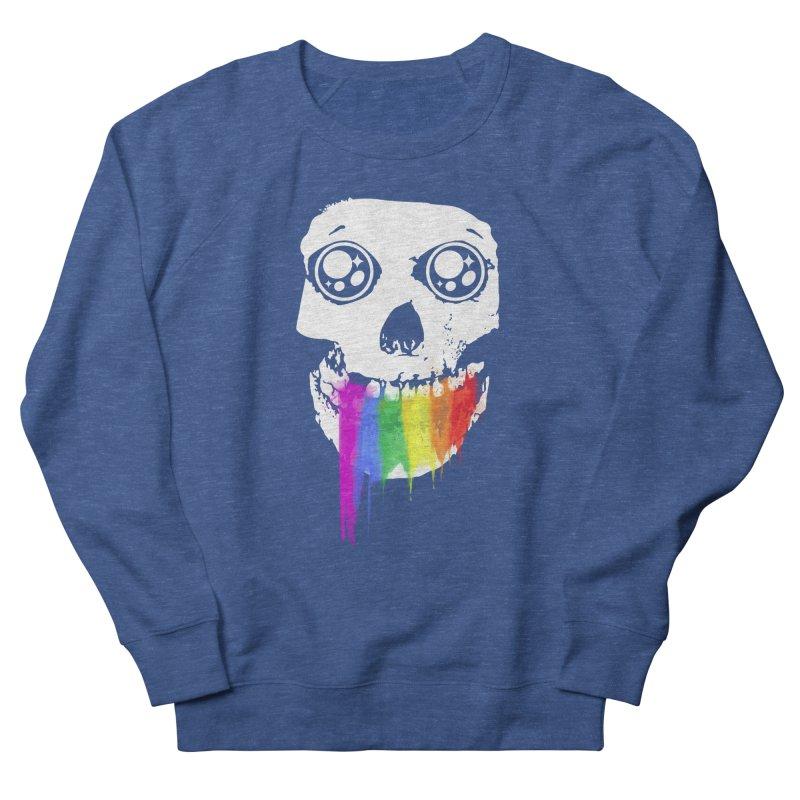 I ATE UNICORN AND IT'S SO SWEET! Men's Sweatshirt by alchemist's Artist Shop
