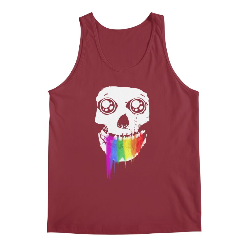 I ATE UNICORN AND IT'S SO SWEET! Men's Tank by alchemist's Artist Shop