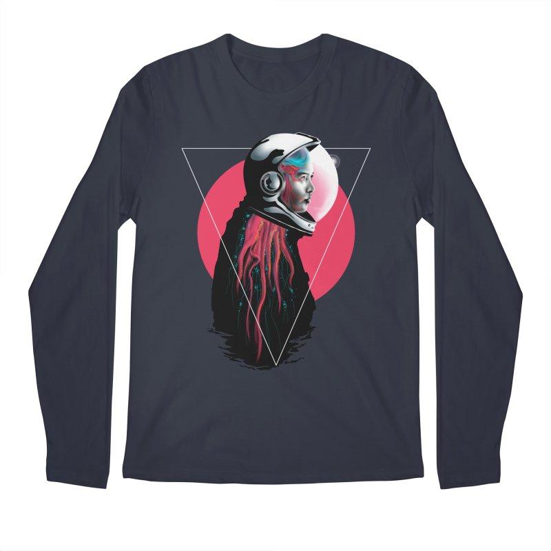 MATILDA X01 Men's Longsleeve T-Shirt by alchemist's Artist Shop
