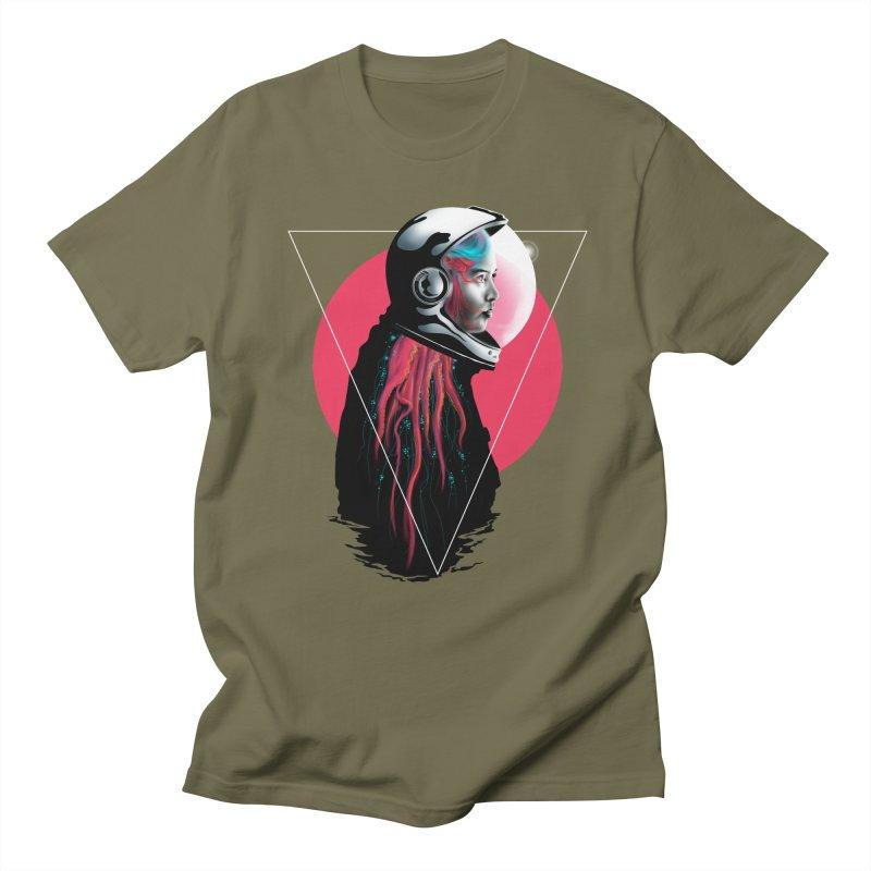 MATILDA X01 Women's Unisex T-Shirt by alchemist's Artist Shop