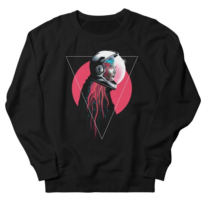 MATILDA X01 Women's Sweatshirt by alchemist's Artist Shop