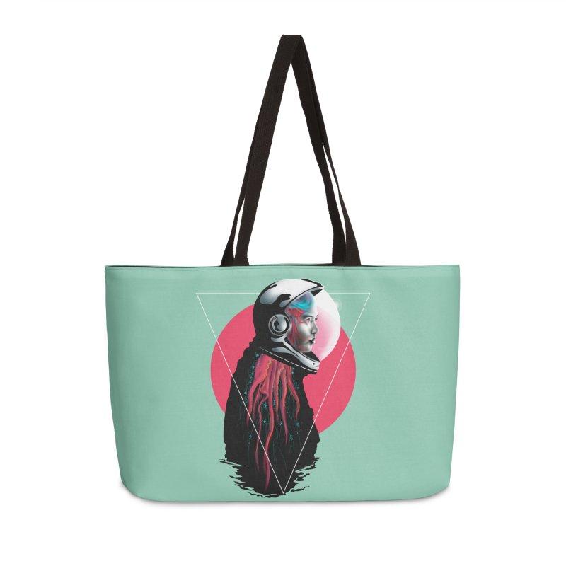 MATILDA X01 Accessories Bag by alchemist's Artist Shop