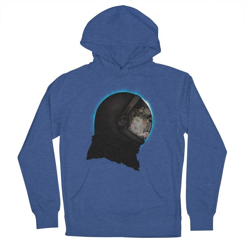 ASTRAL ECLIPSE Women's Pullover Hoody by alchemist's Artist Shop