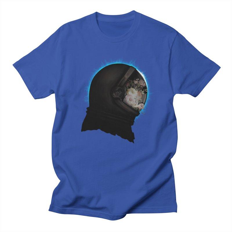 ASTRAL ECLIPSE Women's Unisex T-Shirt by alchemist's Artist Shop
