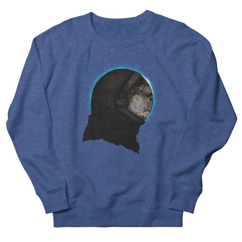 ASTRAL ECLIPSE Women's Sweatshirt by alchemist's Artist Shop