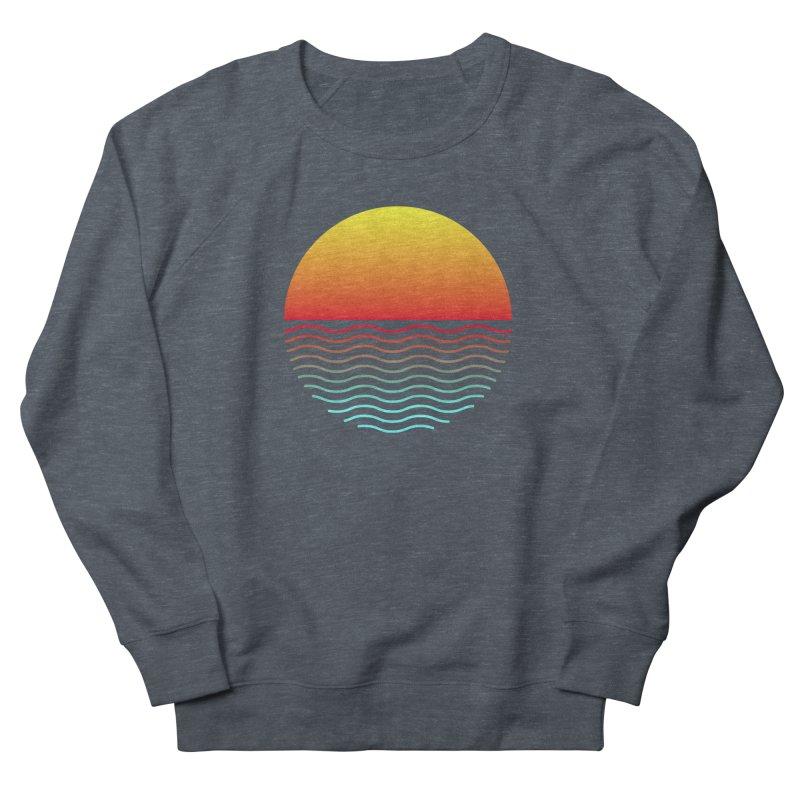 SIMPLY SUNRISE Women's Sweatshirt by alchemist's Artist Shop