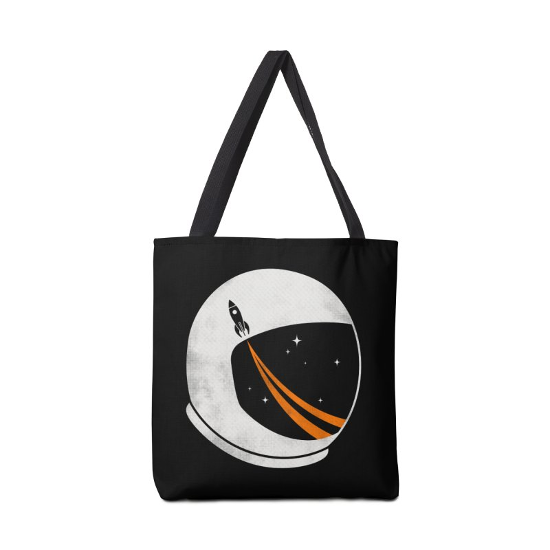BEYOND SPACE Accessories Bag by alchemist's Artist Shop