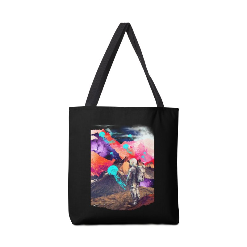 DREAMSCAPE Accessories Bag by alchemist's Artist Shop