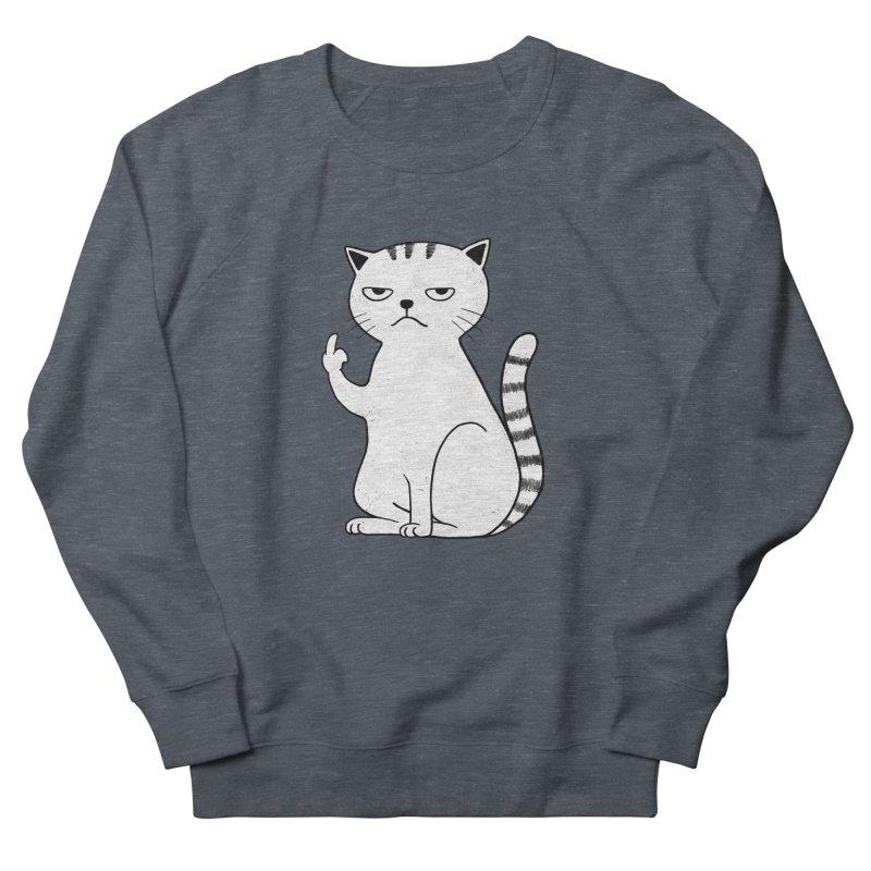 F#ck u boss Women's Sweatshirt by alchemist's Artist Shop