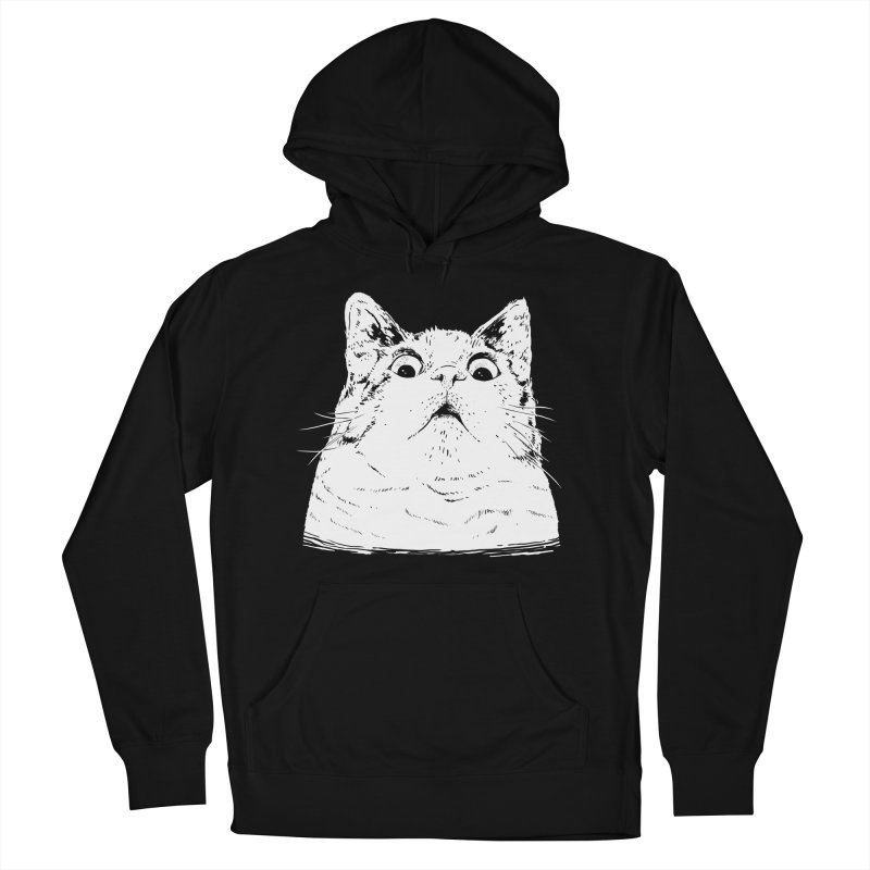 I'M DROWNING V2 Women's Pullover Hoody by alchemist's Artist Shop