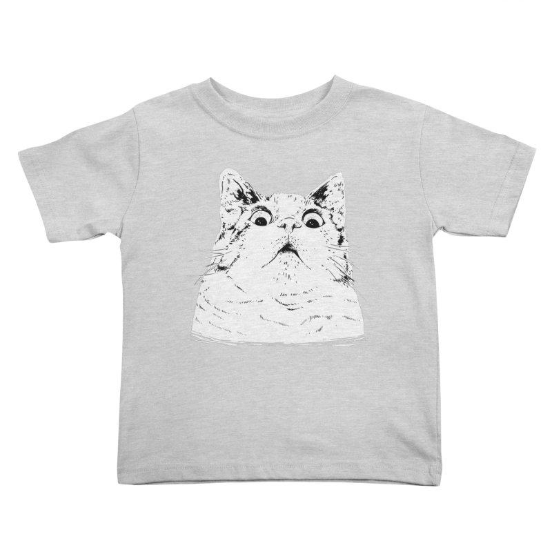 I'M DROWNING V2 Kids Toddler T-Shirt by alchemist's Artist Shop