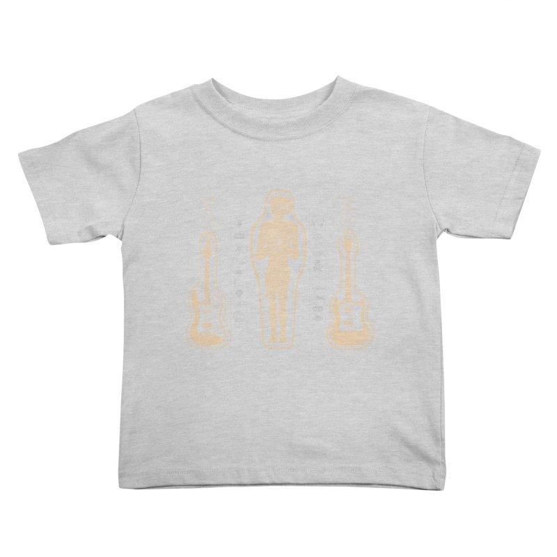 EMOTEP Kids Toddler T-Shirt by alchemist's Artist Shop