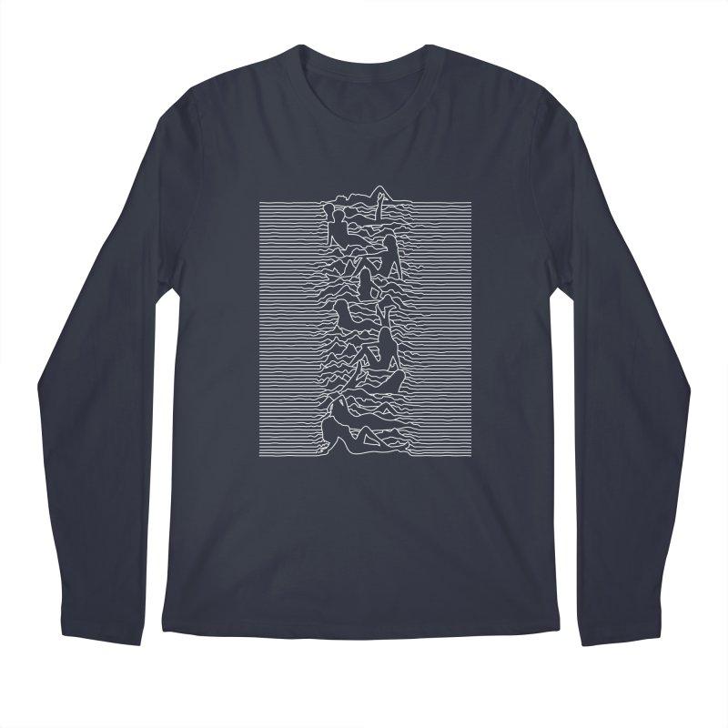 HOT DIVISION Men's Longsleeve T-Shirt by alchemist's Artist Shop