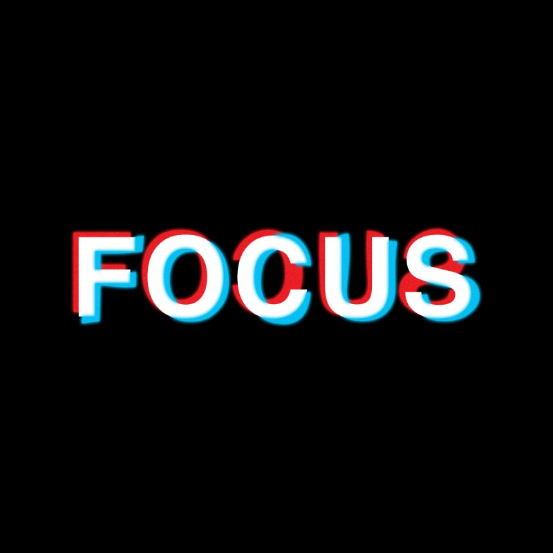 FOCUS by alchemist's Artist Shop