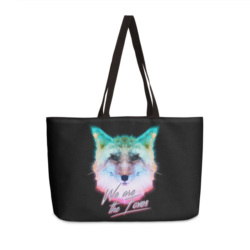 WE ARE THE FOXES   by alchemist's Artist Shop