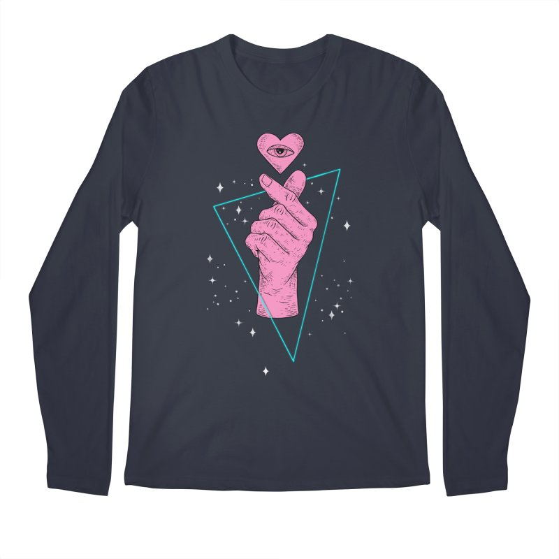 OPPA Men's Longsleeve T-Shirt by alchemist's Artist Shop