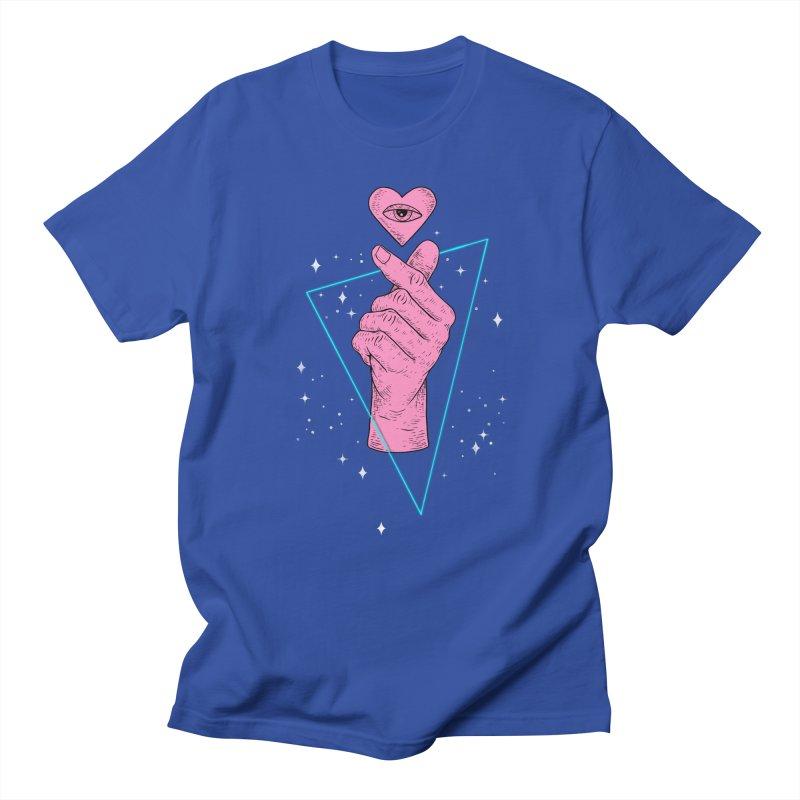 OPPA Men's T-Shirt by alchemist's Artist Shop