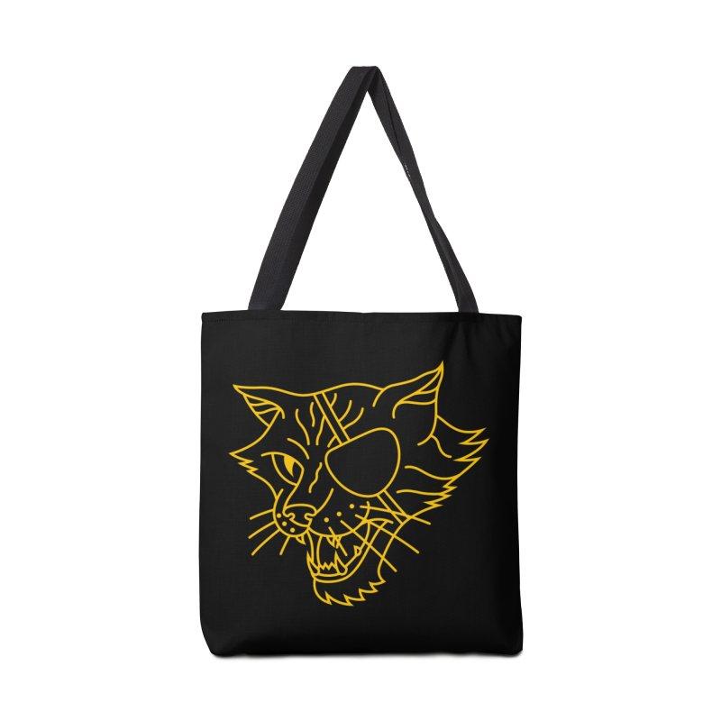 NICK PURRY Accessories Bag by alchemist's Artist Shop