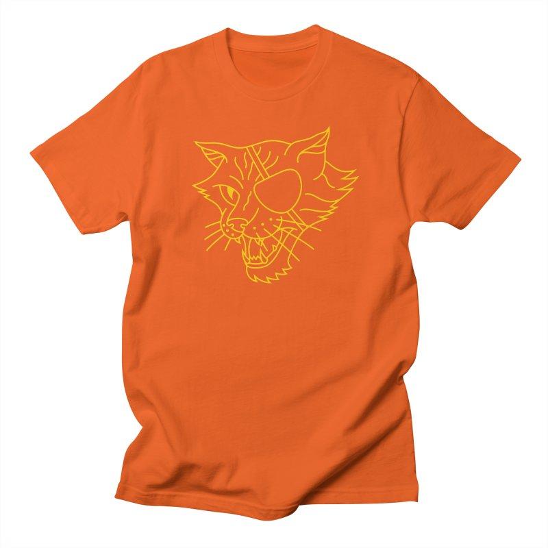 NICK PURRY Women's Unisex T-Shirt by alchemist's Artist Shop