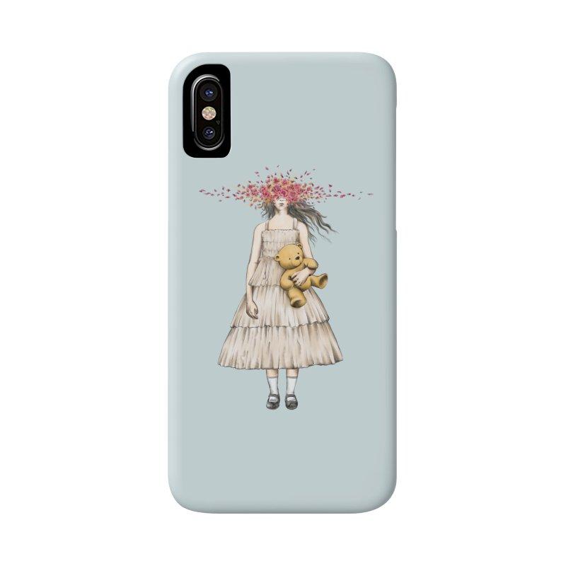 IN BLOOM Accessories Phone Case by alchemist's Artist Shop