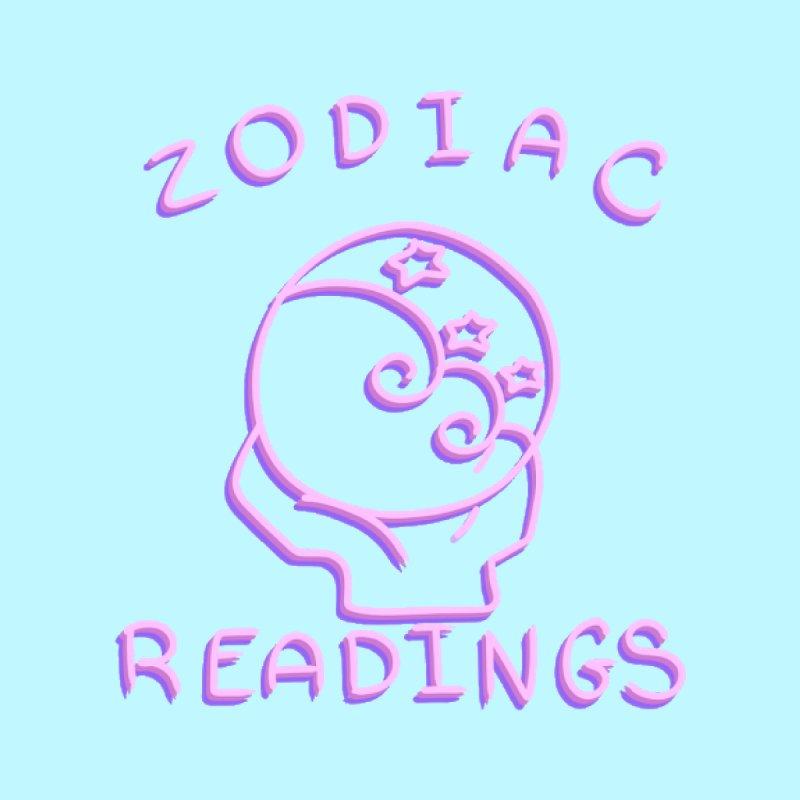 Zodiac Readings Men's T-Shirt by Alchemy Mellow