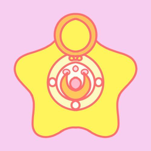 Design for Star Medalion