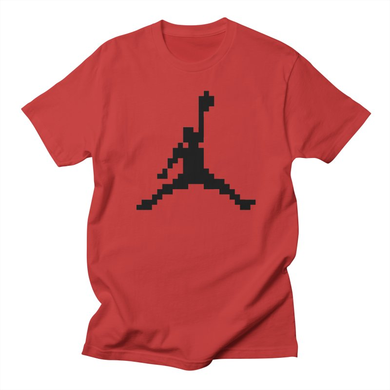 Baller Men's T-Shirt by Aled's Artist Shop