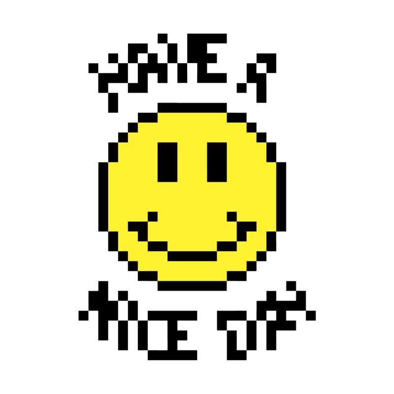 Positive Emoji   by Aled's Artist Shop