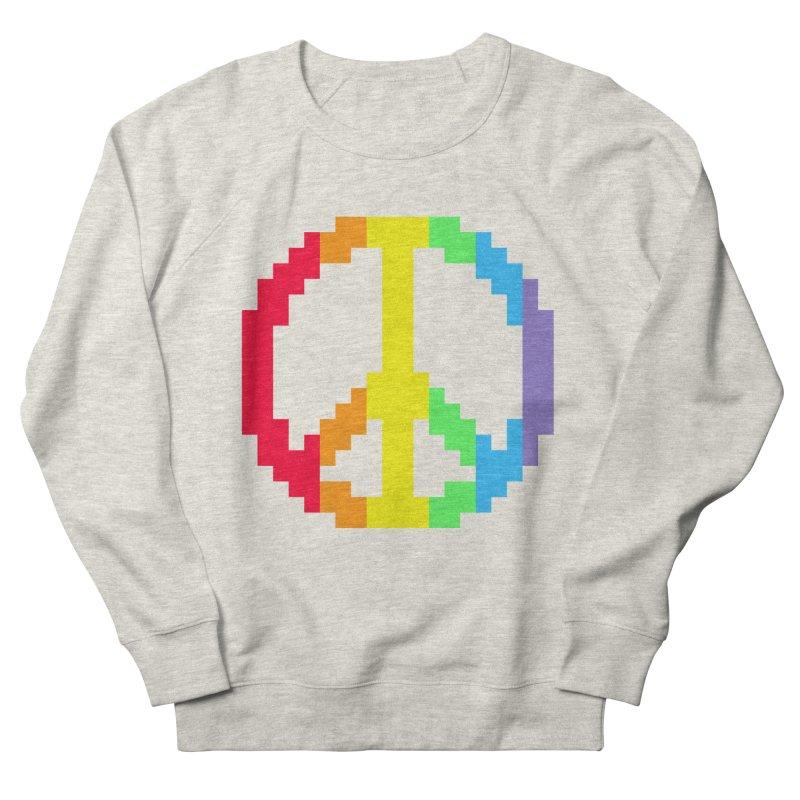 Peace Spectrum ☮ Women's Sweatshirt by Aled's Artist Shop