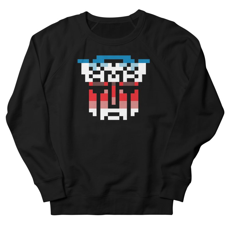 Robo-Morphers Men's Sweatshirt by Aled's Artist Shop