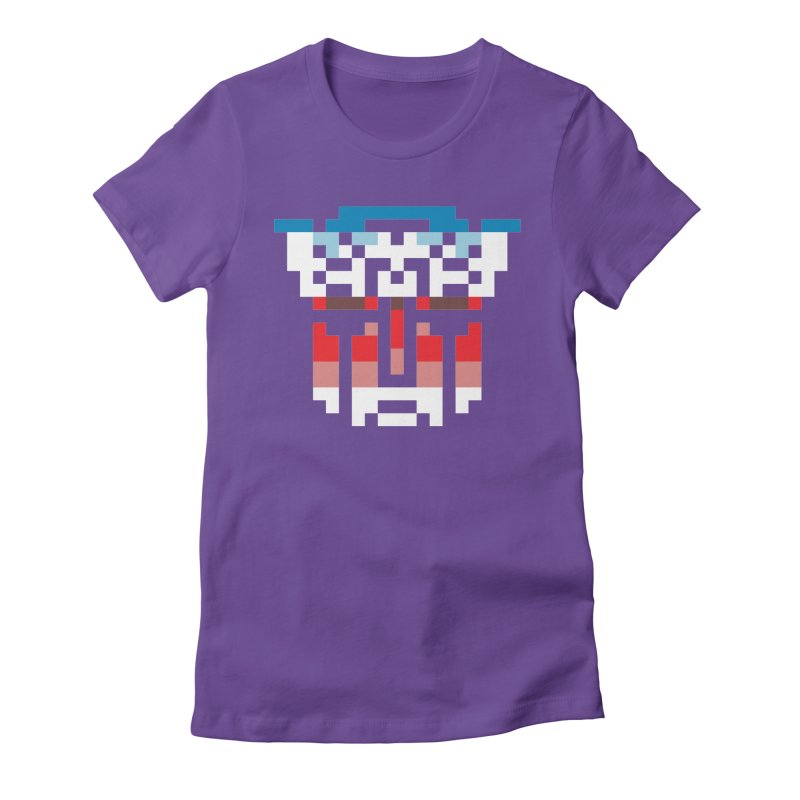 Robo-Morphers Women's T-Shirt by Aled's Artist Shop